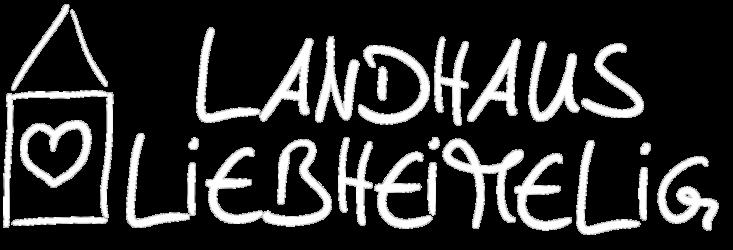 Landhaus Liebheimelig
